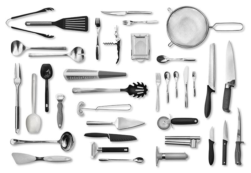 tranciatura e stampaggio lamiere a brescia - Attrezzi Da Cucina Professionali